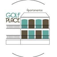 Apartamentos GOLF PLACE