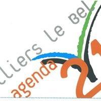 Agenda 21 Villiers-le-bel