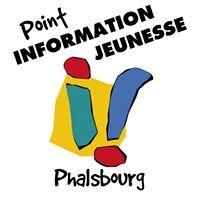 Point Information Jeunesse - Phalsbourg