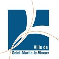 Culture Ville de Saint Martin le Vinoux