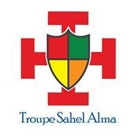 Troupe Sahel Alma