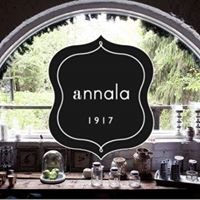 Annalan Villa Café & Shop Lapua