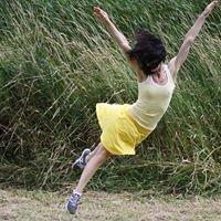The Movement Forest - Michelle Cohen-Cote