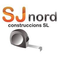 SJ nord Construccions SL