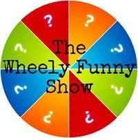 The Wheely Funny Show