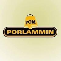 Porlammin Meijeri Oy/ Porlom Mejeri Ab
