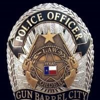 Gun Barrel City Police Department