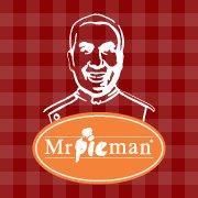 Mr Pie Man