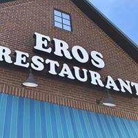 Eros Restaurant & Ice Cream Parlour