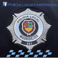 Policía Local Madridejos