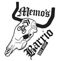 Memo's Barrio Bike Shop