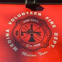 Medina Volunteer Fire Department