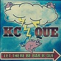 KCQue BBQ