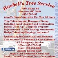 Hasbell's Tree Service