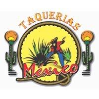 Taquerias Mexico #3