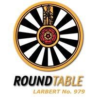 Larbert Round Table No. 979