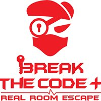 Breakthecode.my - The Ultimate Real Room Escape 真人密室逃脱 1st in Penang