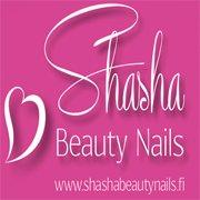 Shasha Beauty Nails Myyrmanni
