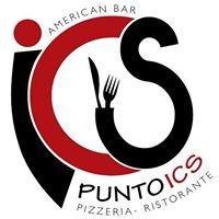 PUNTO ICS Pizzeria Ristorante American Bar