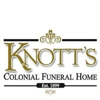Knott's Colonial Funeral Home
