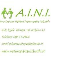 Associazione Italiana Naturopatia Infantile