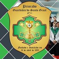 Priorado Guardiões do Santo Graal nº 11