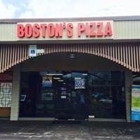 Boston's North End Pizza Bakery Aikahi