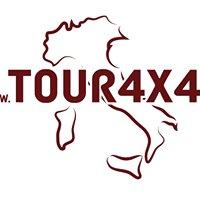 Tour 4x4
