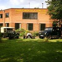Charlesworth & Son Ltd