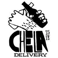 1518 Chela