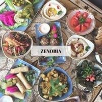 Zenobia Lebanese Cuisine