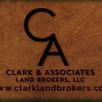 Clark & Associates Land Brokers, LLC