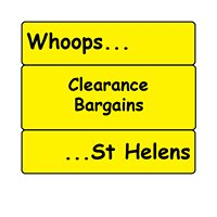 Whoops Clearance Bargains St Helens
