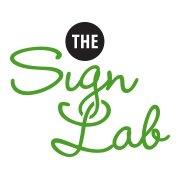 The Sign Lab at Integrity Print Group