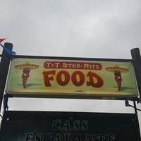 Tnt Dynomite Food