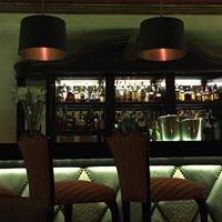 Champagne Room... Marbella Club