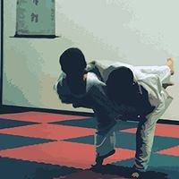 Scott Gray's School of Kodenkan Jiu-Jitsu