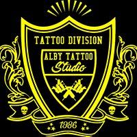 Monfalcone Alby Tattoo