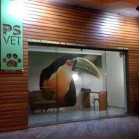 PSVET Clínica Veterinária e Centro de Especialidades
