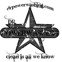 Dr. Power Washers Inc.