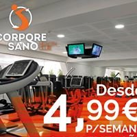 Corpore Sano Health Club