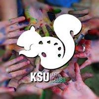 Kent State University Art Club