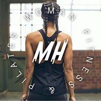 MH •Woman Fitness & Pilates •