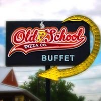 Old School Pizza Co.