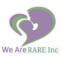 We Are RARE, Inc 501c