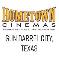 Hometown Cinemas Gun Barrel City