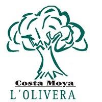 COSTA MOYA L'olivera