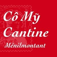 Co My Cantine