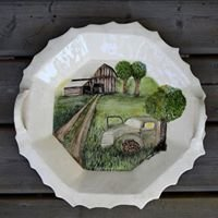 The Butler's Pottery & Photography
