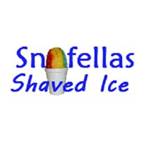 Snofellas Shaved Ice